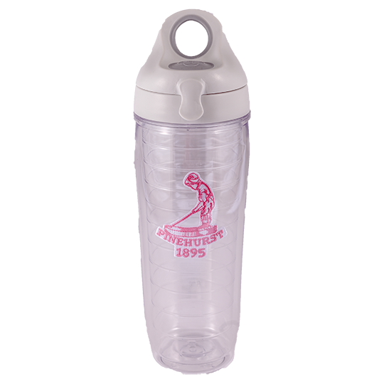 Tervis - Breast Cancer Pink Water Bottle