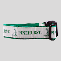 Pinehurst Pet Collar THUMBNAIL