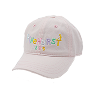 Kids' Pinehurst Color Cap SWATCH