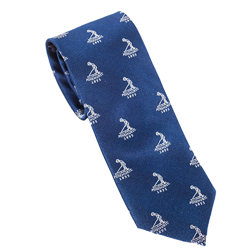 Peter Millar - Putter Boy Solid Tie THUMBNAIL