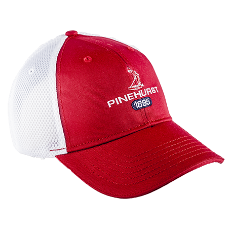 Ouray - Pinehurst 1895 Fitted Private Label Cap