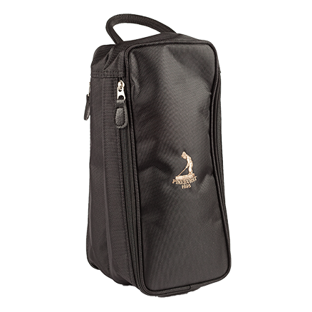 Pinehurst Ballistic Shoe Bag