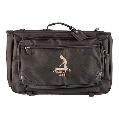 Pinehurst Ballistic Tri-Fold Garment Bag MAIN