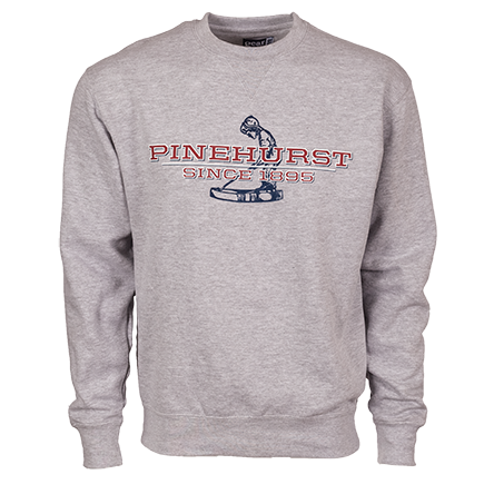 Pinehurst Cotton Crew Mini-Thumbnail