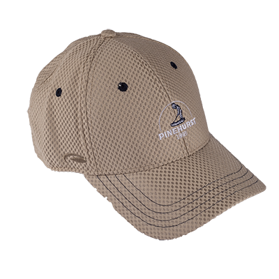 Pukka - Pinehurst Dri Mesh Fitted Cap Mini-Thumbnail