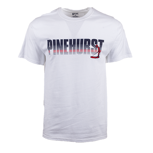 Pinehurst Horizon Tee Mini-Thumbnail