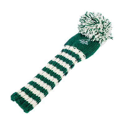 Pinehurst Knit Driver Cover