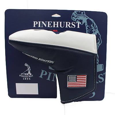 Pinehurst Limited Edition Blade Putter Cover Mini-Thumbnail