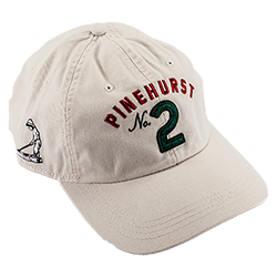 Ahead - Pinehurst No. 2 Cap