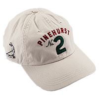 Ahead - Pinehurst No. 2 Cap Mini-Thumbnail