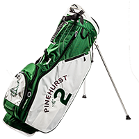 Sun Mountain - Pinehurst No. 2 Collegiate Bag THUMBNAIL