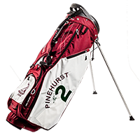 Sun Mountain - Pinehurst No. 2 Collegiate Bag_SWATCH