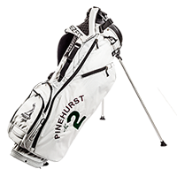 Sun Mountain - Pinehurst No. 2 Collegiate Bag SWATCH
