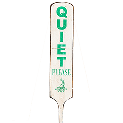 Pinehurst Quiet Paddle