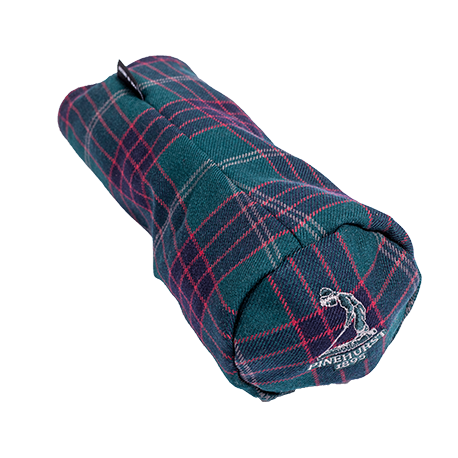 Pinehurst Tartan Fairway Cover