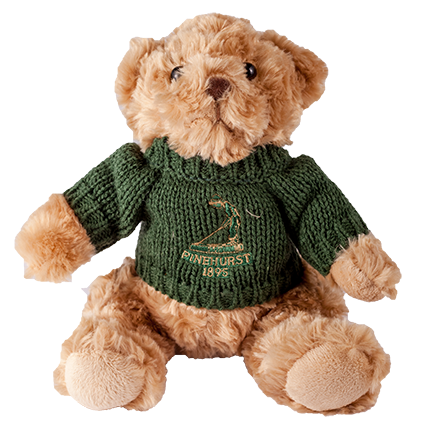 Pinehurst Teddy Bears LARGE