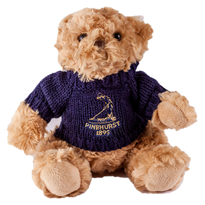 Pinehurst Teddy Bears Mini-Thumbnail
