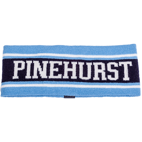 Pinehurst Winter Headband