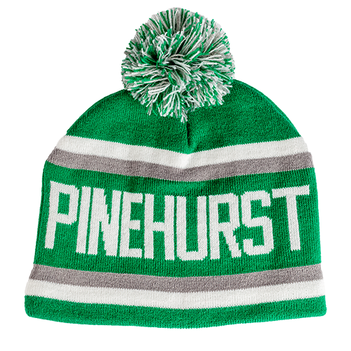 Pinehurst Winter Knit