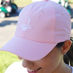 Imperial- Ladies' Putter Boy Performance Cap THUMBNAIL