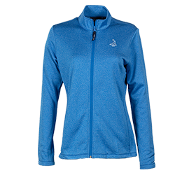 Ladies' Pinehurst Private Label Fleece Jacket