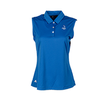 Ladies' Pinehurst Private Label Solid Sleeveless- Phase Out Colors_THUMBNAIL