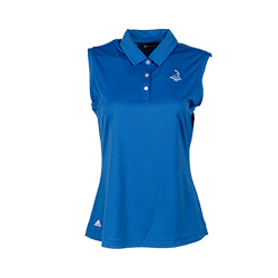 Ladies' Pinehurst Private Label Solid Sleeveless