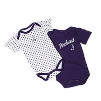 Tammy Infant 2-Pack Onesies Mini-Thumbnail