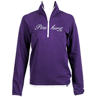 Ladies' Showdown Quarter Zip