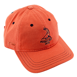 Pukka - Putter Boy Core Cotton Twill Cap