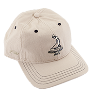 Pukka - Putter Boy Core Cotton Twill Cap Mini-Thumbnail