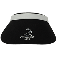Imperial - Ladies' Putter Boy Core Visor Mini-Thumbnail