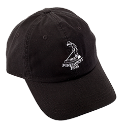 Ahead - Putter Boy Core Vintage Twill Cap