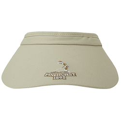 Imperial - Ladies' Putter Boy Cord Visor