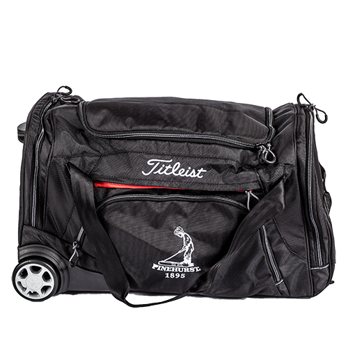 Putter Boy Essential Wheeled Duffel