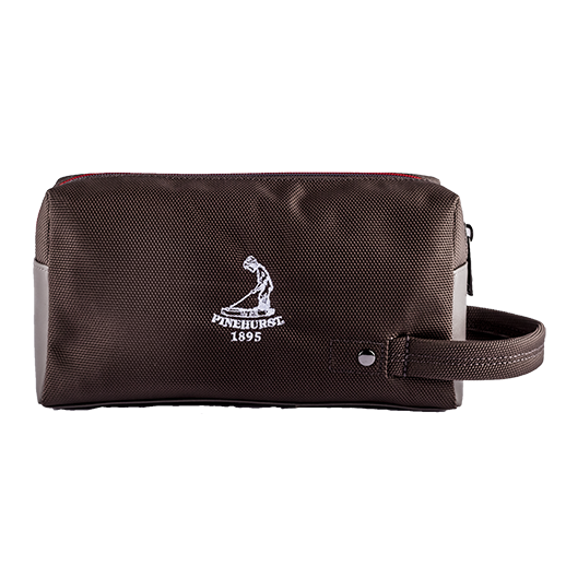 Putter Boy Limited Zippered Pouch