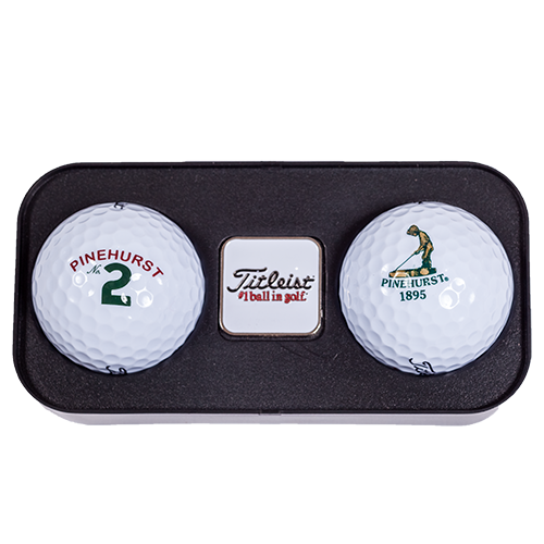 Putter Boy No. 2 Limited Edition 2 Ball Pack