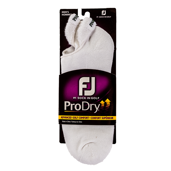 Putter Boy ProDry Roll Top Socks SWATCH