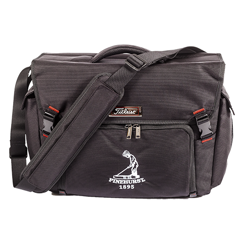 Putter Boy Professional Messenger Bag