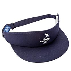 Imperial - Putter Boy Solid Tour Visor