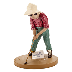 Putter Boy Statue MAIN
