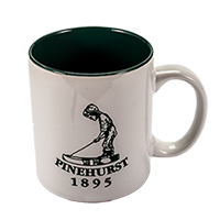 Putter Boy Coffee Mug