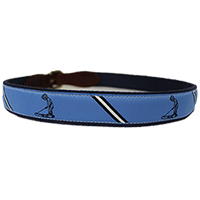 Putter Boy Diagonal Stripe Belt