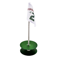 Putt-A-Round Putting Aid - Pinehurst No. 2