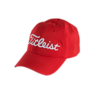 Titleist/Putter Boy Performance Cap