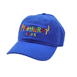 Kids' Pinehurst Color Cap MAIN