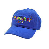 Kids' Pinehurst Color Cap THUMBNAIL