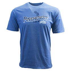 Men's Pinehurst Forecastle Tee