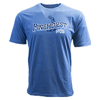 Men's Pinehurst Forecastle Tee Mini-Thumbnail