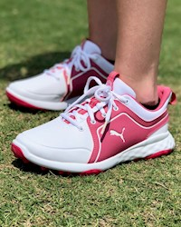 Puma - Youth Girl's Grip Fusion 2.0 THUMBNAIL